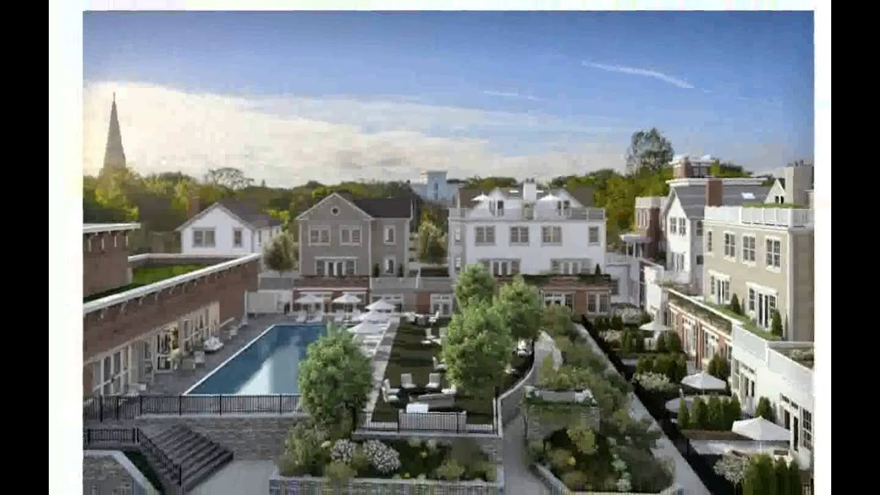 Luxury Homes In The Hamptons