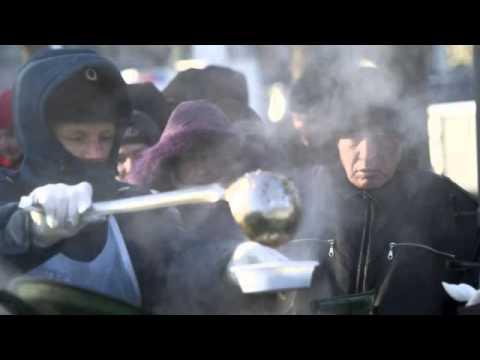 Rusya'da 2 kişiden birinin ekonomik durumu kötüleşti