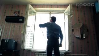 видео Стандартные размеры окон из ПВХ