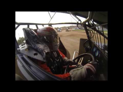 Jason Johnson -Hockett/Korte #77 Sprint Car