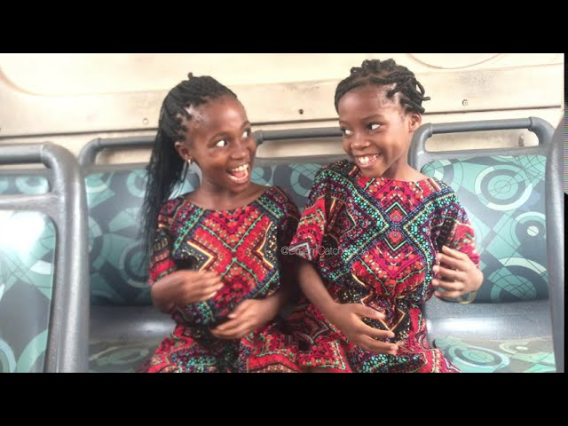 Jerusalema Dance by Dream Catchers Academy (The Happy 'African' Kids) #JerusalemaChallenge)