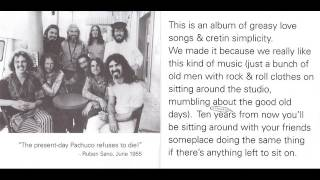 Frank Zappa & The Mothers of Invention- Jelly Roll Gum Drop