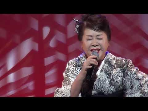 八神舞子 (新曲)おなご神(八神舞子)作曲 加納ひろし 田中カラオケ歌の集いより