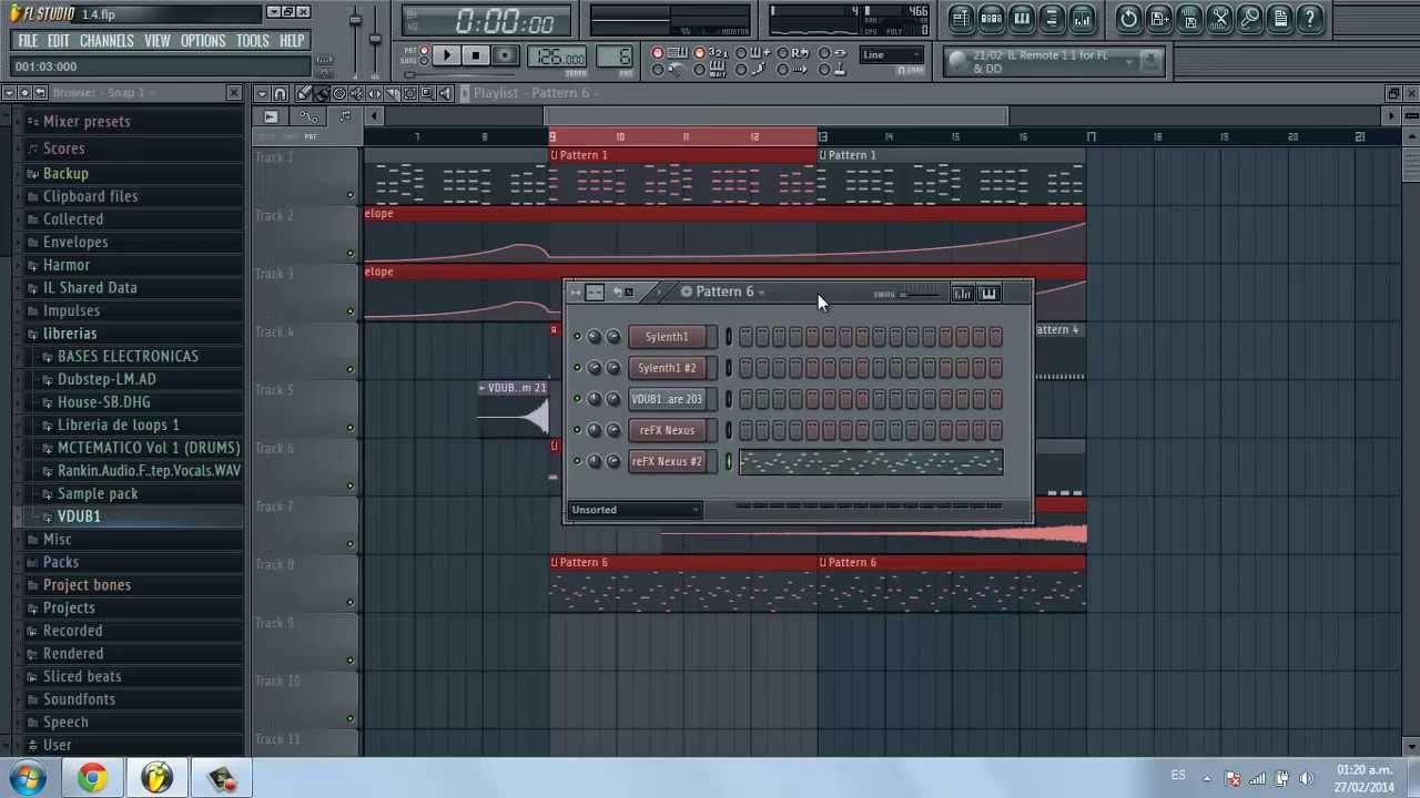 Tutorial 2: Tips para la creación de música electronica - Consejos ...