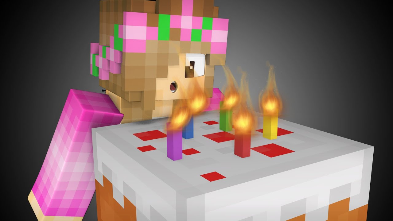 Simple Wallpaper Minecraft Birthday - maxresdefault  Picture_451639.jpg