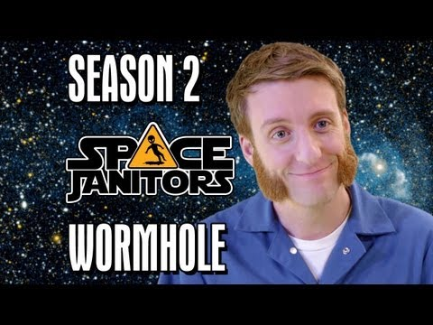 Wormhole - Space Janitors Season 2 Ep. 4