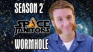 Wormhole - Space Janitors Season 2 Ep. 4