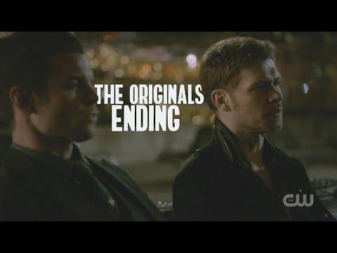The originals season 5 episode 13 final song