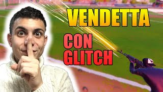 LO TROLLO con il GLITCH PIÙ POTENTE di FORTNITE! *LA VENDETTA*