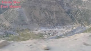 Girdu Mor Fort Munro | Tourism In Pakistan.