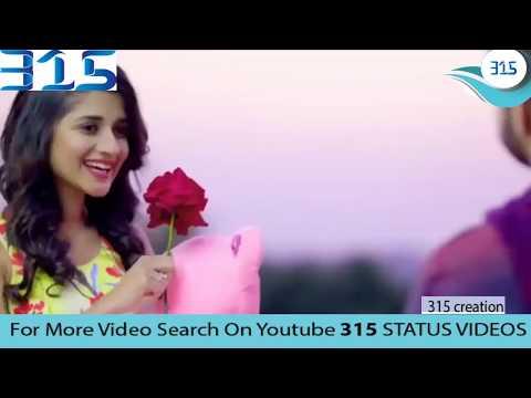 Pal Ek Pal Tham Sa Gaya Status 💖💖   💖4k Romantic Whatsapp Status💖   Romantic  Whats App Status