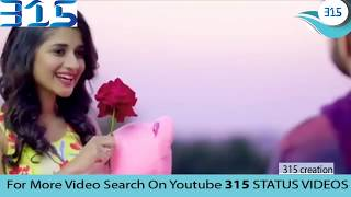 pal ek pal tham sa gaya Status 💖💖 | 💖4k romantic whatsapp status💖 | romantic  whats app status