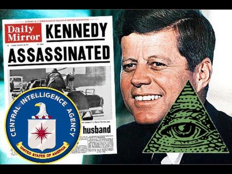 Ko Je Ubio Kenedija - Teorije Zavere