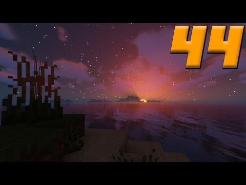 ESPLORAZIONE DEL MONDO |Ep.44| Minecraft Vanilla