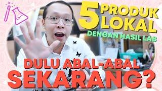 Download lagu REVIEW 5 KRIM AMAN! DULU ABAL-ABAL SEKARANG SUDAH BPOM DAN HALAL. DENGAN HASIL LAB JUNI 2020!