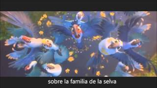 Video rio 2 beautiful creatures subtitulado al español latino download MP3, 3GP, MP4, WEBM, AVI, FLV Desember 2017