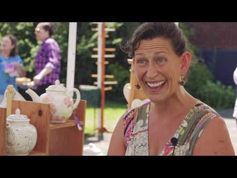 Waterfall Arts | Waldo County's Community Arts Center