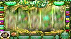 Shamrock Isle ™ free slots machine game preview by Slotozilla.com