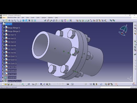 Assembly Design of