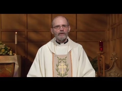 Catholic Mass on YouTube | Daily TV Mass (Friday May 17 2019)