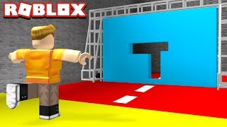 TOP ROBLOX HOLE IN THE WALL FAILS!