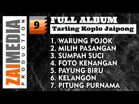 full-album-tarling-koplo-jaipong-vol.-9-(cover)-by-zaimedia-production-group