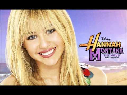 Hannah Montana - Spotlight (HQ)