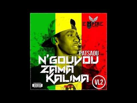 Patsaou - MNG (Audio)