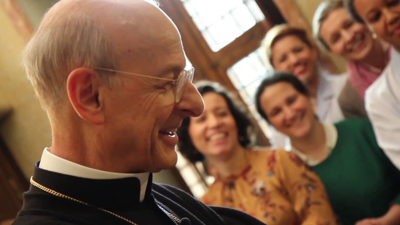 Opus Dei: declaraciones de Monseñor Ocáriz, nuevo Prelado