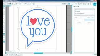 Print & Cut com borda branca no Silhouette Studio v3