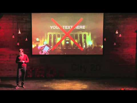Making Public Space More Public: Marcos Zotes at TEDxDumbo