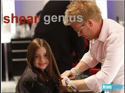 Shear Genius 2 Surprise! 2.8 with Veronica Powers
