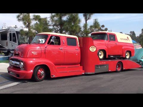 5th Annual Whittier Area Classic Car Show (2016)