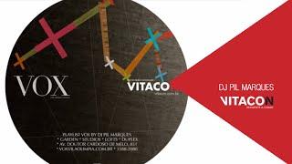 DJ Pil Marques - VOX Vila Olímpia