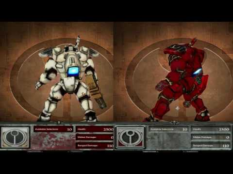 Wargear Comparison: Shas'O Kais/O'Res'Ka