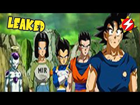 SPOILERS! Dragon Ball Super Episode 121 Preview Image LEAKED! Android 18 Missing?