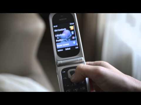 Nokia 7020 used