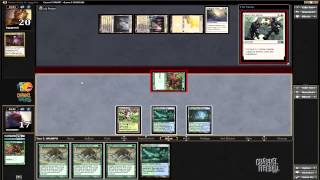 Channel Cheon  - Modern Infect (Match 2, Game 3)