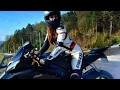 TERRIFYING MOTORCYCLE CRASHES AND FUNNY BIKE BLOOPERS/FAILS COMPILATION NOVEMBER 2016