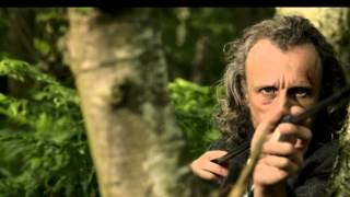 Borgman - Official Belgacom Trailer (1 minute)