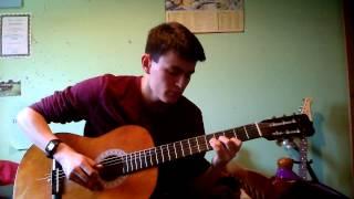 Tennessee rag - Adam Milsom