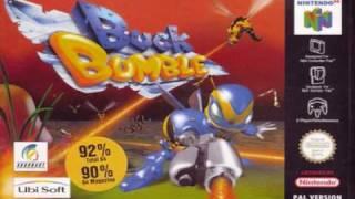 Game Music No 11. Buck Bumble Title Theme