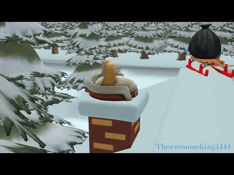[SFM] King Dedede Christmas