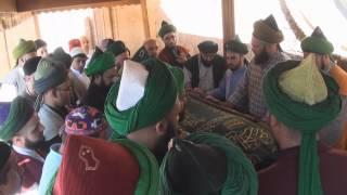 Şeyh Abdulkerim el Kıbrısi Hazretlerinin cenazesi (1. Bölüm) - Funeral of Shaykh Abdulkerim