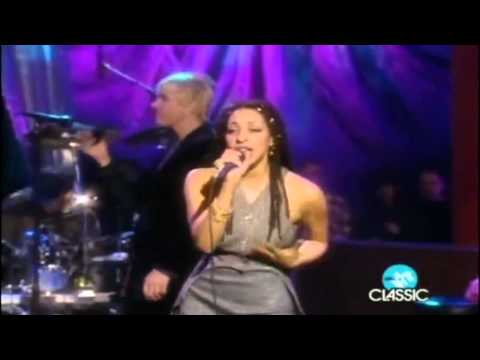 Duran Duran - Come Undone - Unplugged (Lamya Al-Mugheiry)