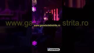 Bianca Peica si fratele ei sparg sute de euro la manelisti
