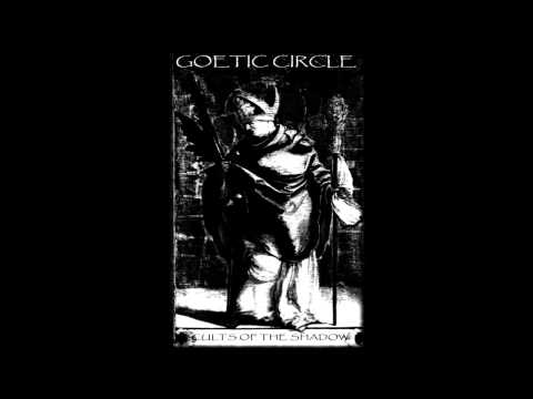 "Goetic Circle - ""Cults of the Shadow"""
