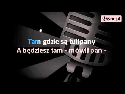Anna Jantar Baju Baj Prosze Pana Jambalaya Karaoke Ising Pl Youtube