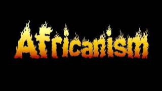 Africanism All Stars - Summer Moon (Original Club Mix)