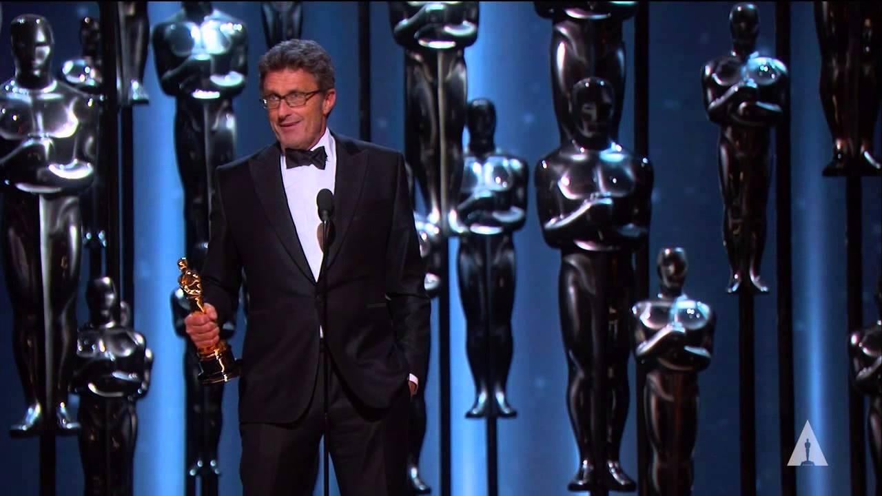 """Ida"" Wins Foreign Language Film: 2015 Oscars"